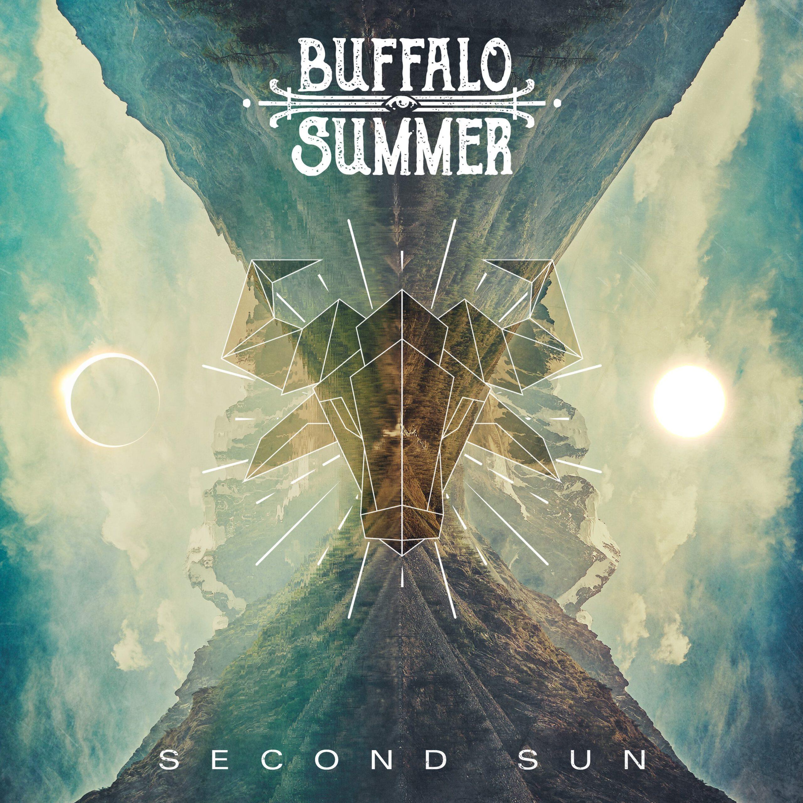 buffalo_summer_second_sun_cover