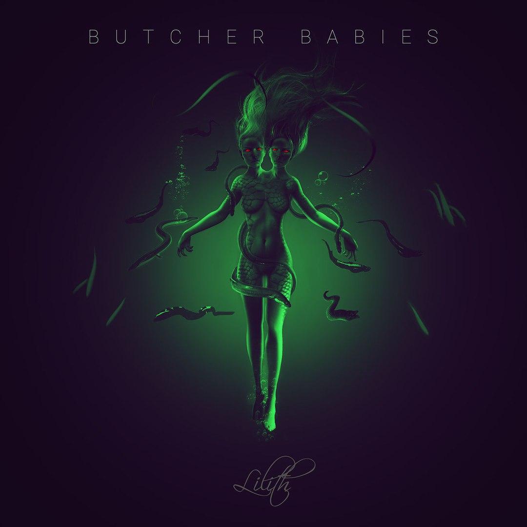 butcher babies lilith