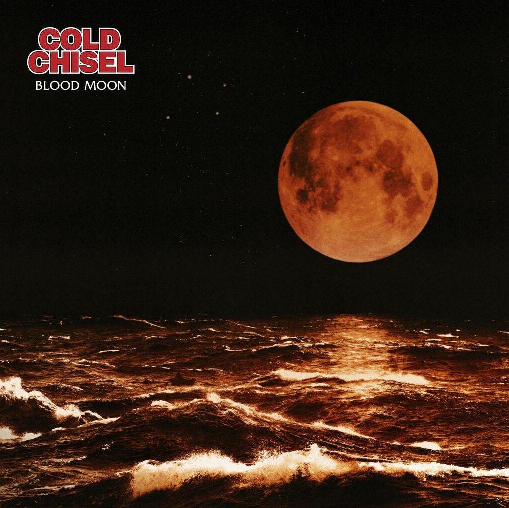 col chisel blood moon