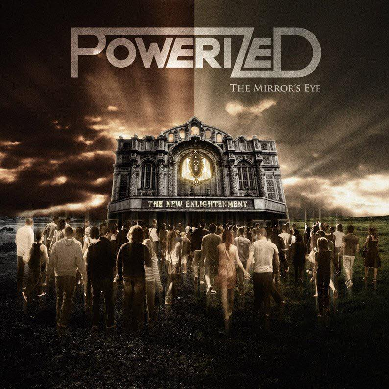 cover powerized