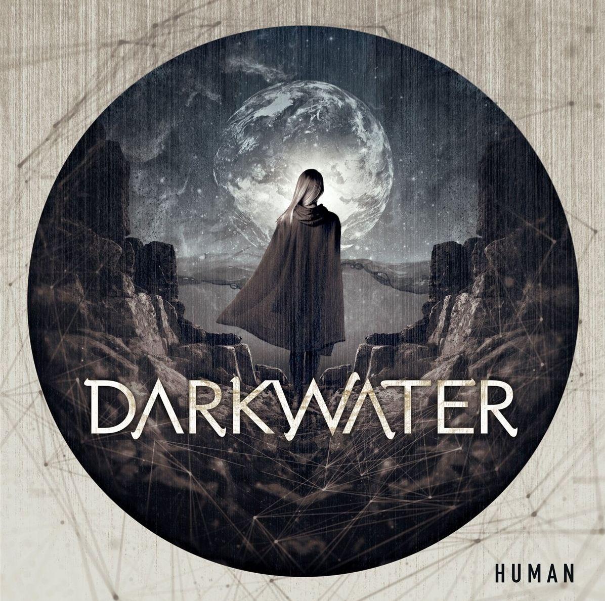 darkwater human