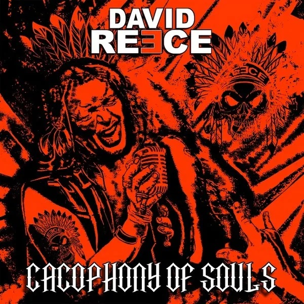 david reece-cacophony of souls