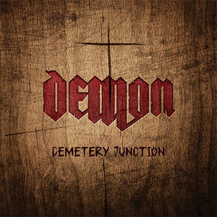 demon-cemetery junction cover