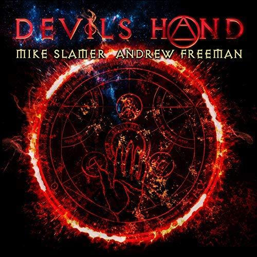 devil's hand ft slamer freeman