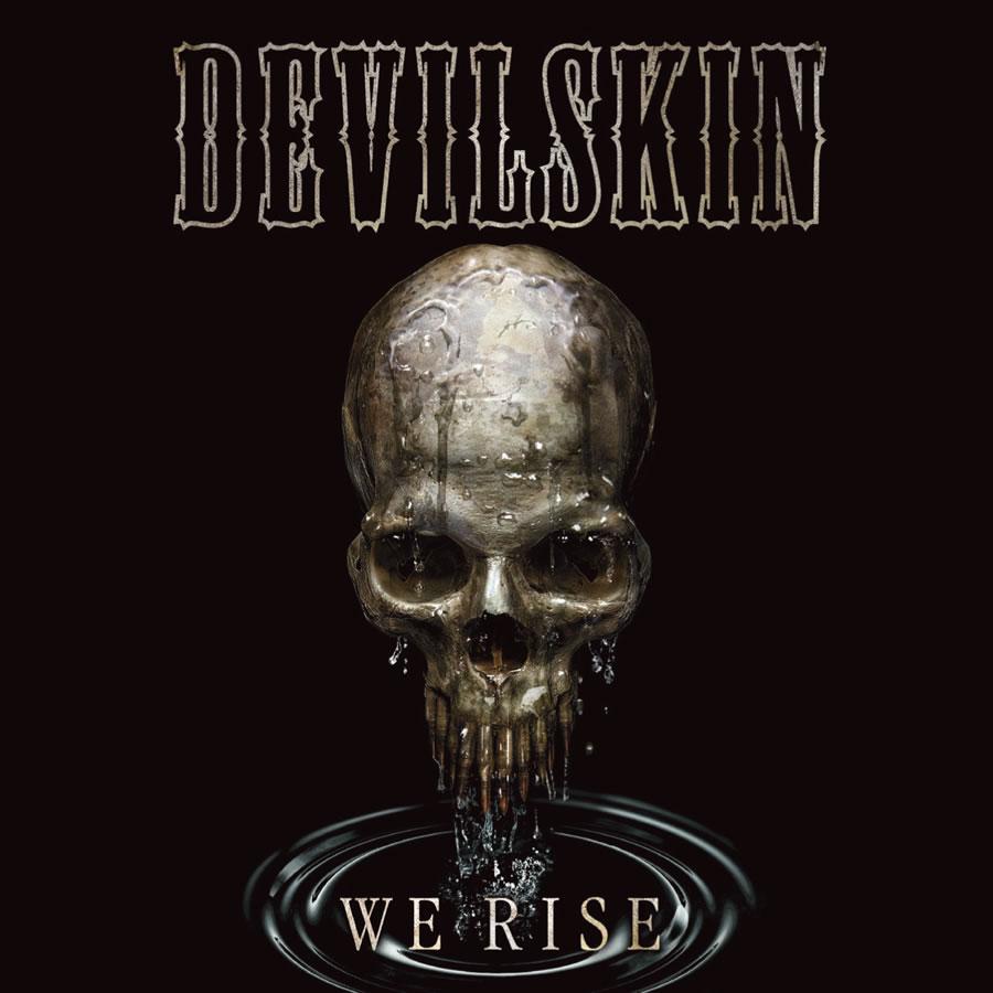 devilskin-we-rise-cd-album-cover