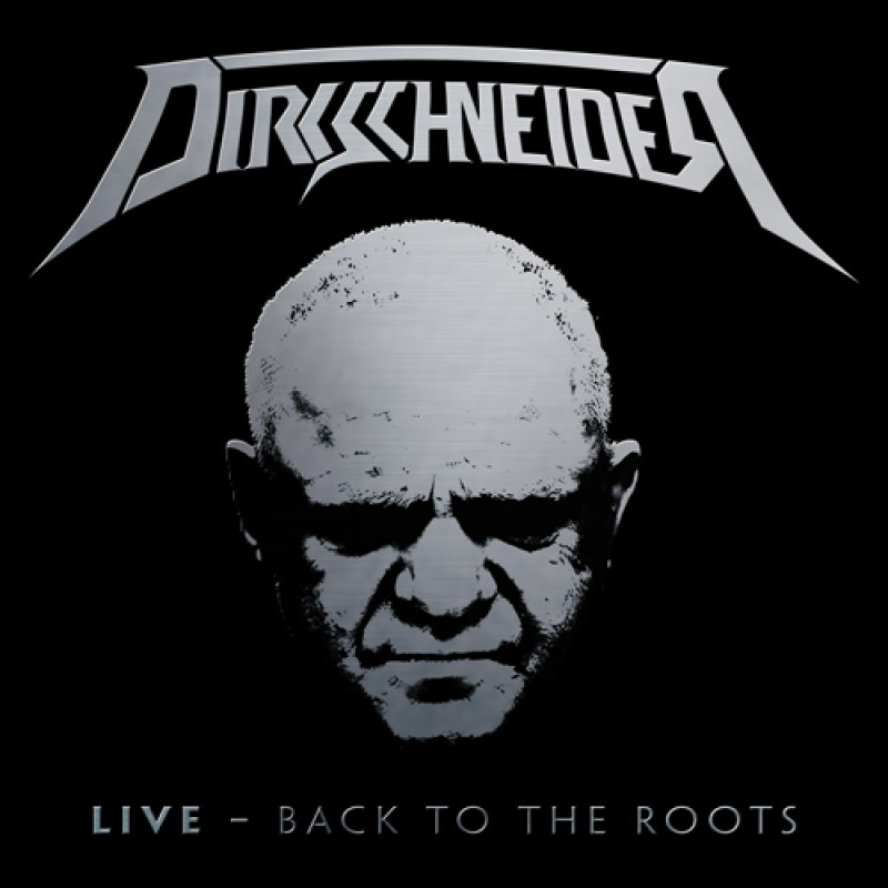 dirkschneider live back to the roots