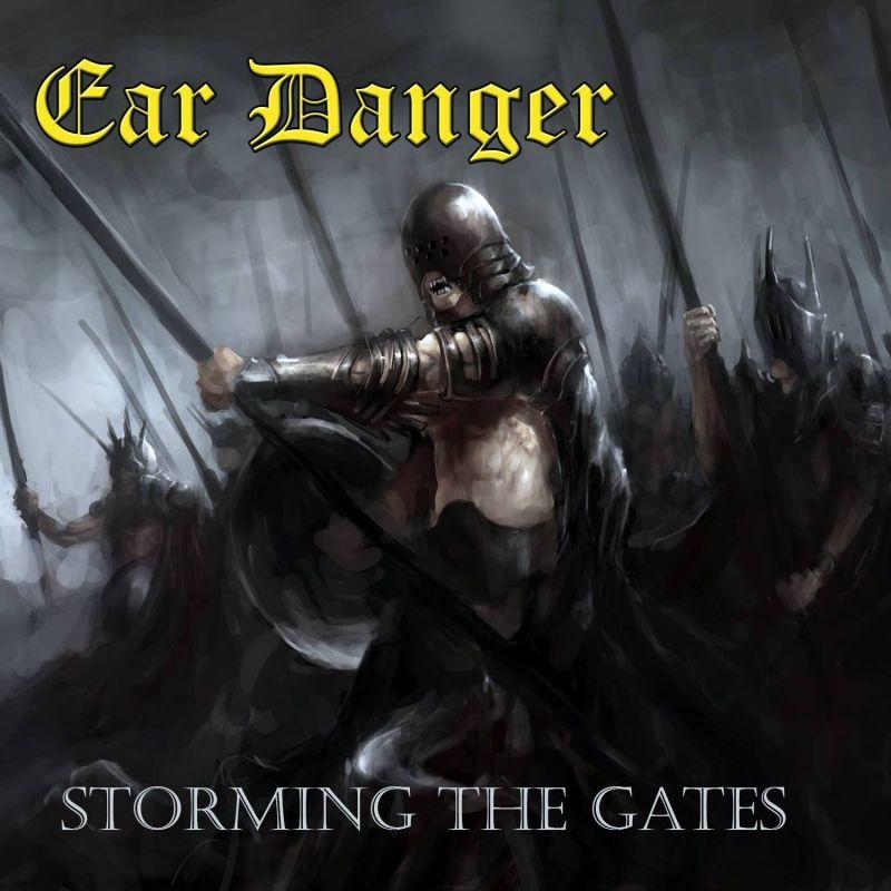 ear danger stg