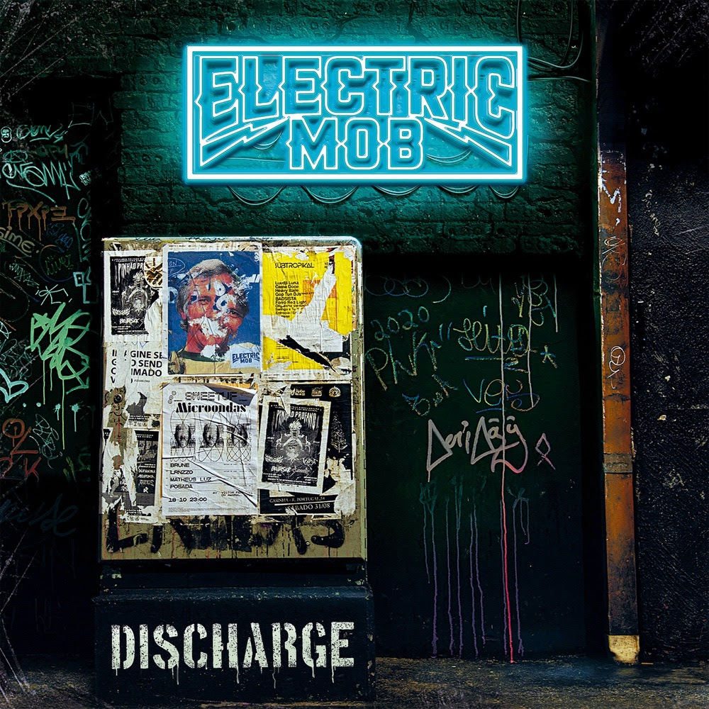 electric mob-discharge