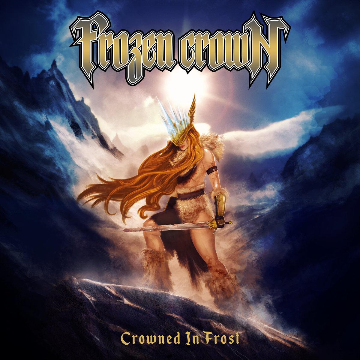 frozen crown-crowned in frost