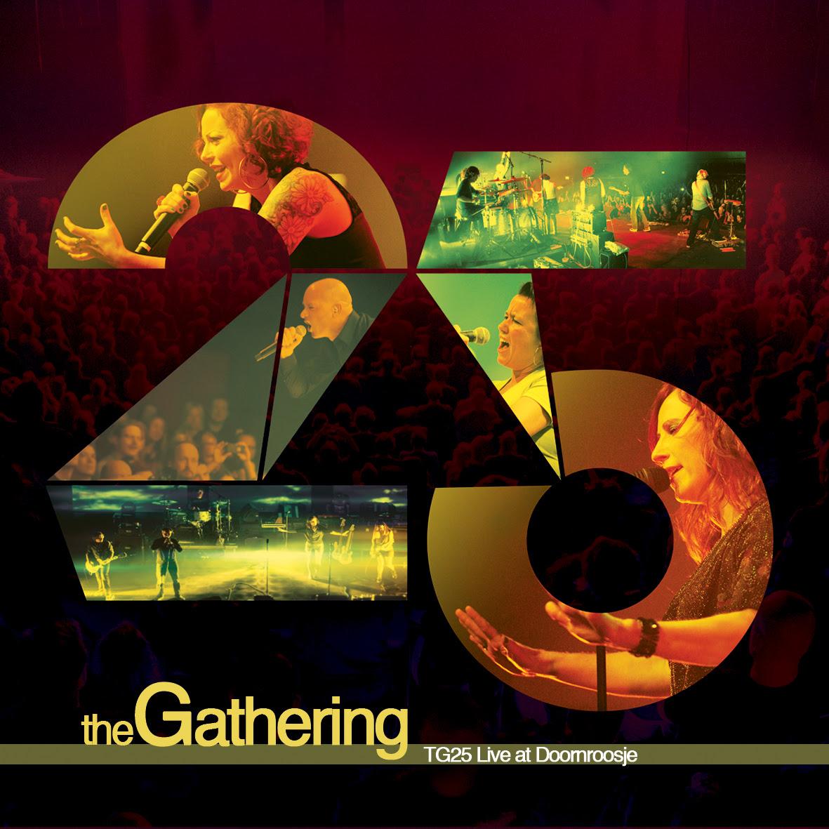 gathering tg25