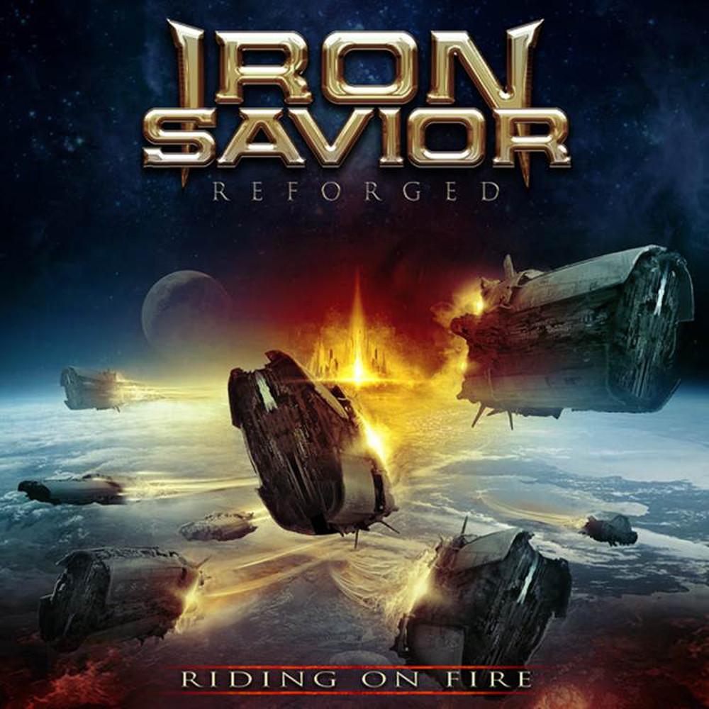 iron savior reforged