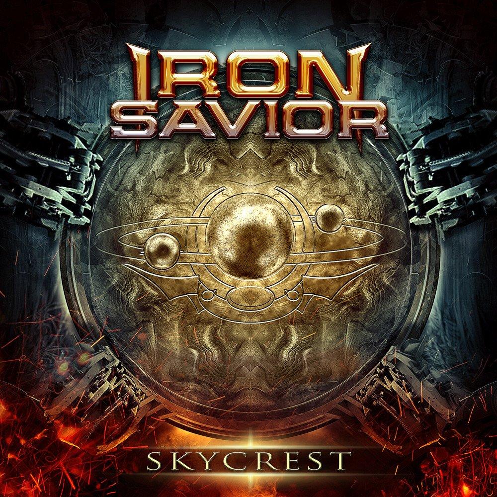 iron savior skycrest