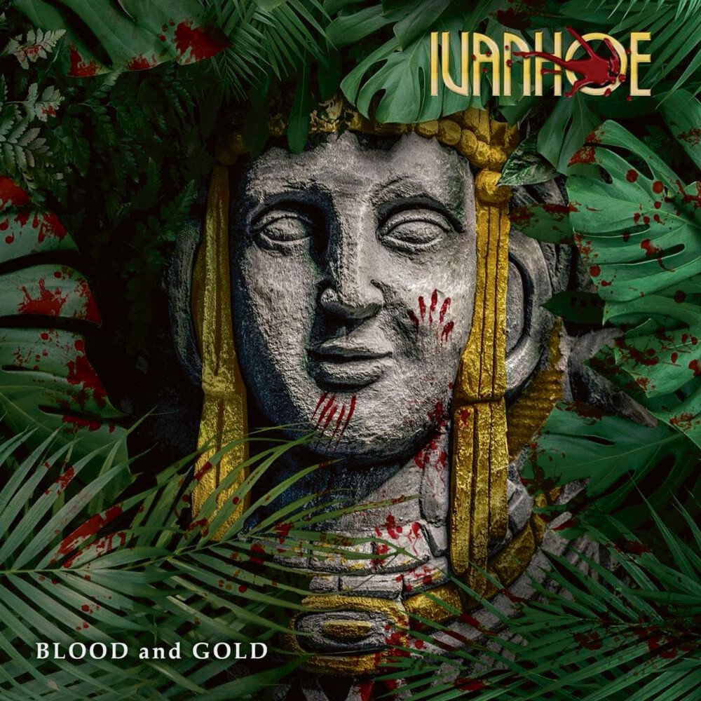ivanhoe-blood and gold