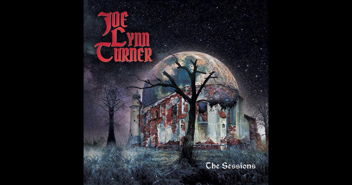 joe lynn turner-the sessions