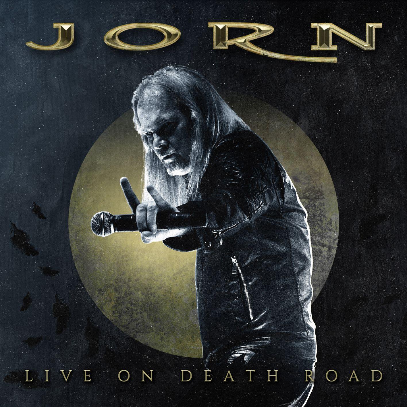 jorn-live on death road