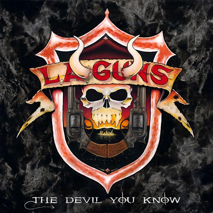 la guns the devil you know