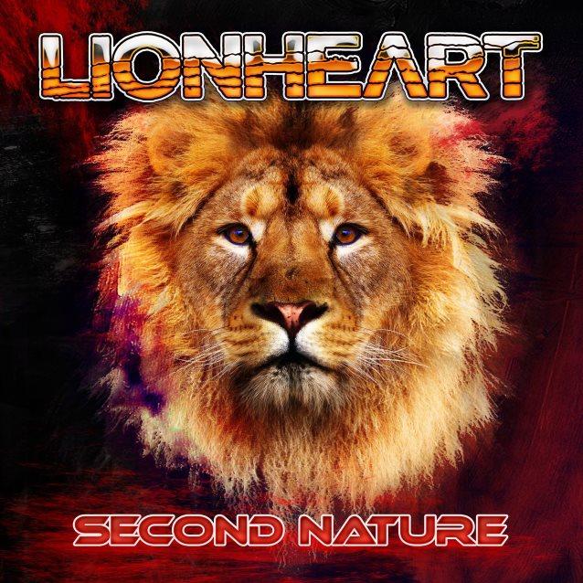 lionheartsecondnaturecd
