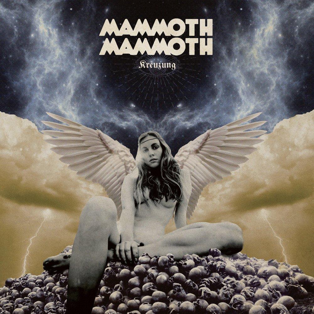 mammoth mammoth-kreuzung
