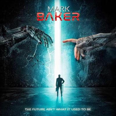mark baker the future