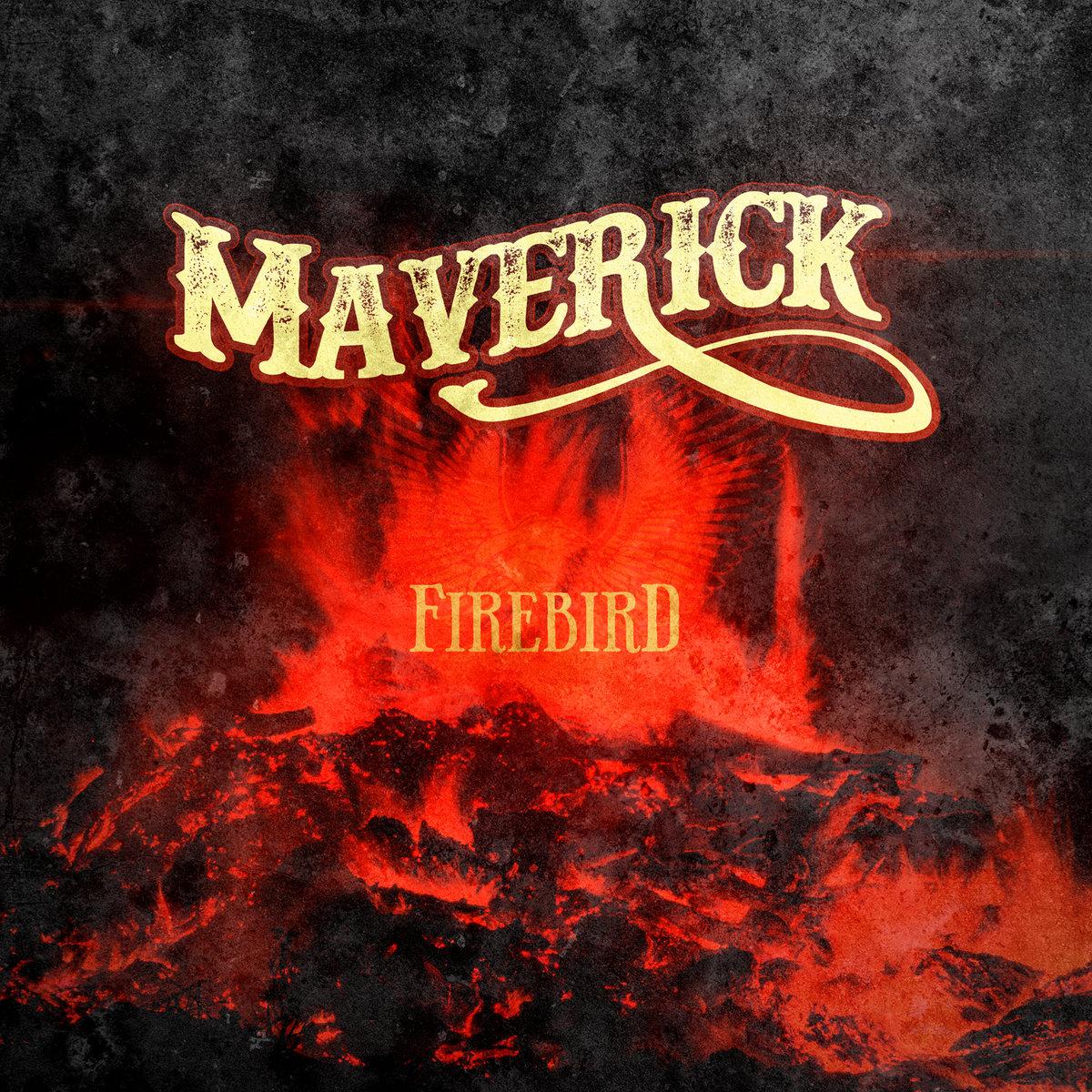 maverick firebird