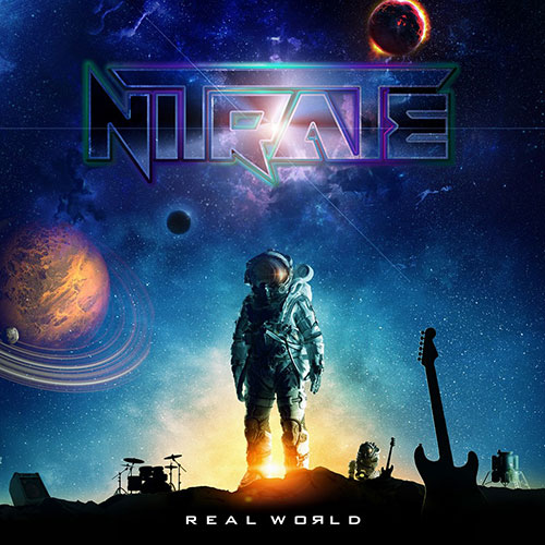 nitrate-real world