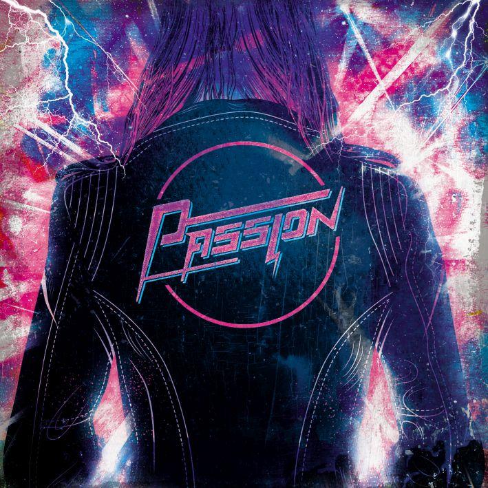 passion p