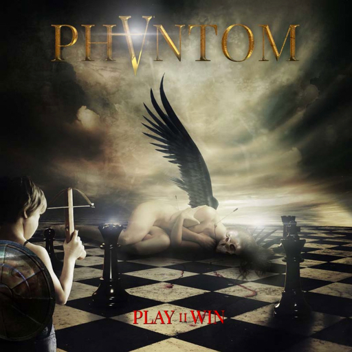 phantom 5 play II win