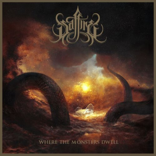 saffire where the monsters dwell