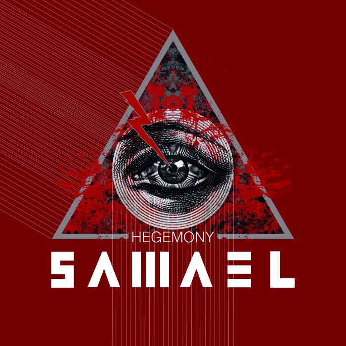 samael hegemony