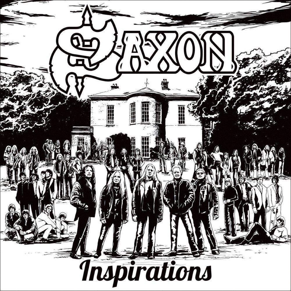 saxon inspirations