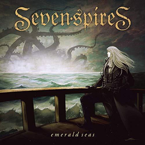 seven spires-emerald seas