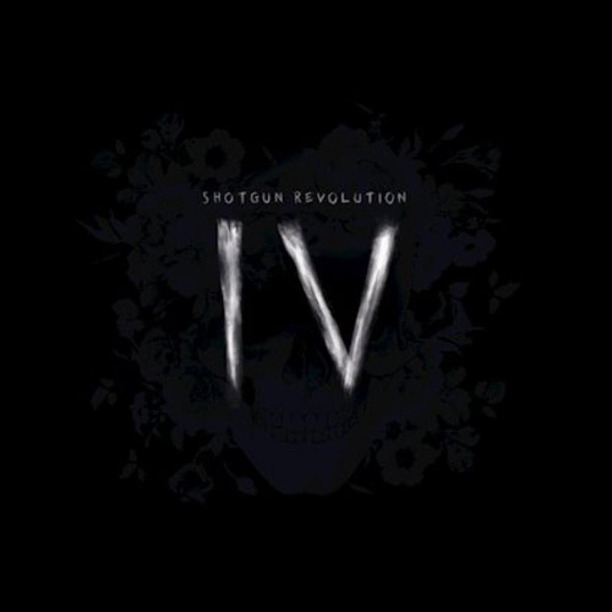 shotgun revolution-IV