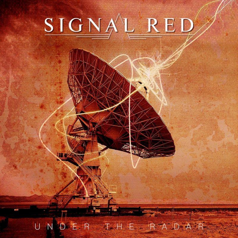 signal red-utr