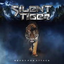 silent tiger-ready for attack