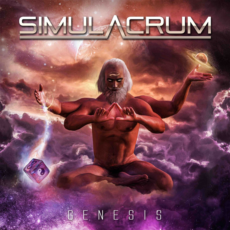 simulacrum genesis