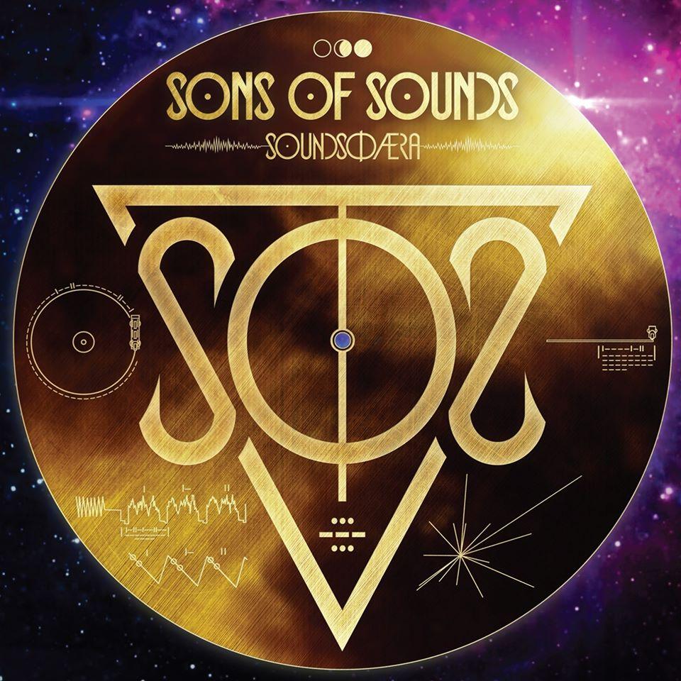 sos soundsphaera
