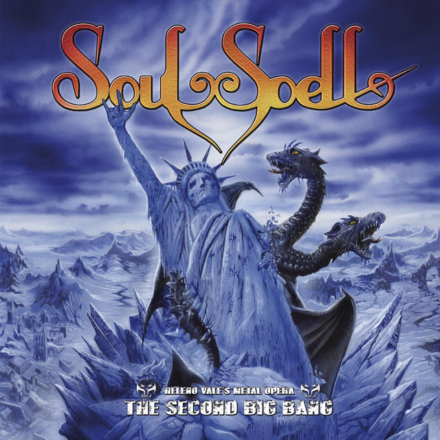soulspell the second big bang