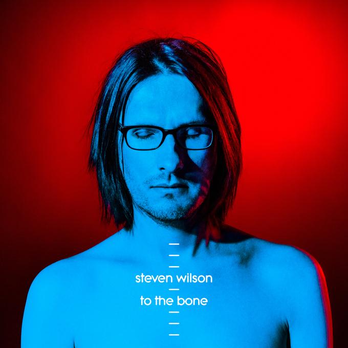 steven wilson CD