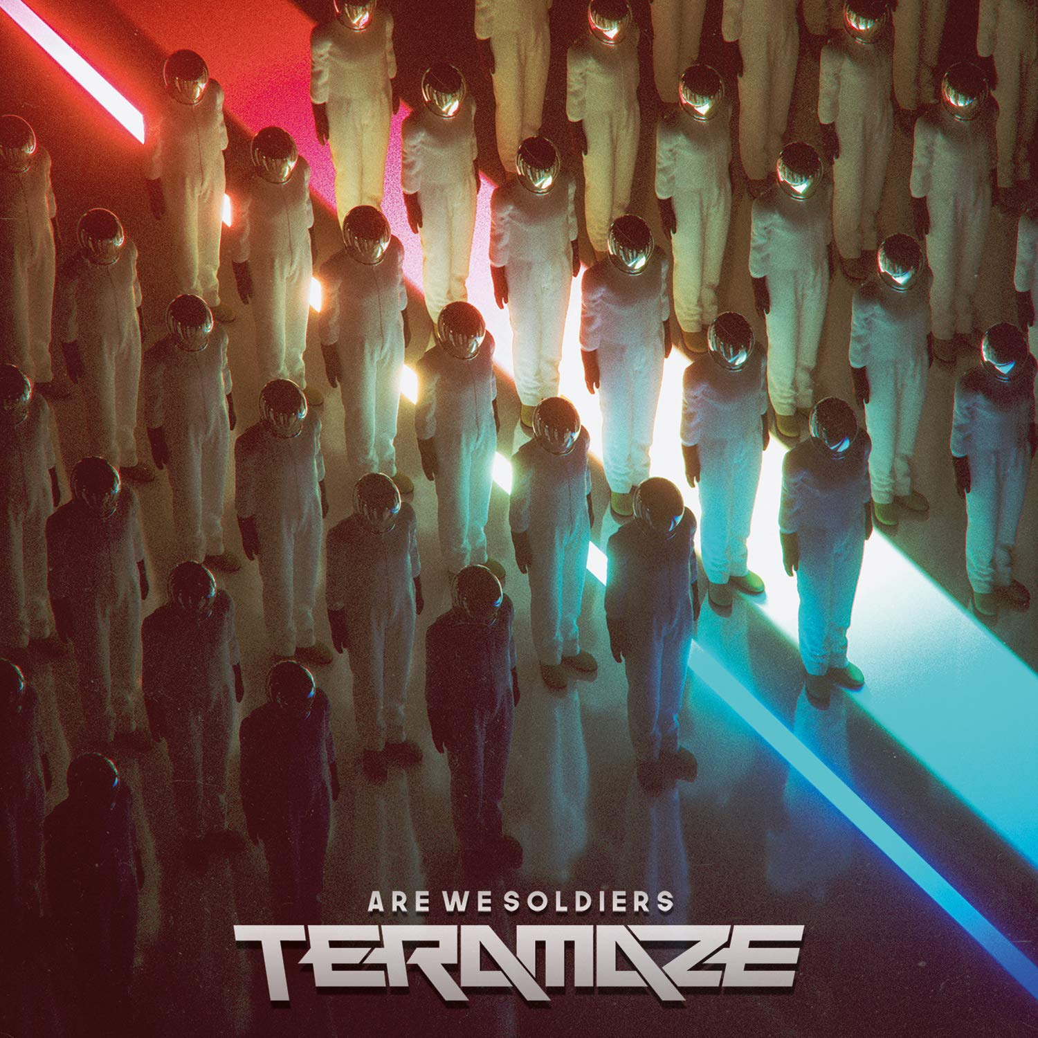 teramaze are we soldiers