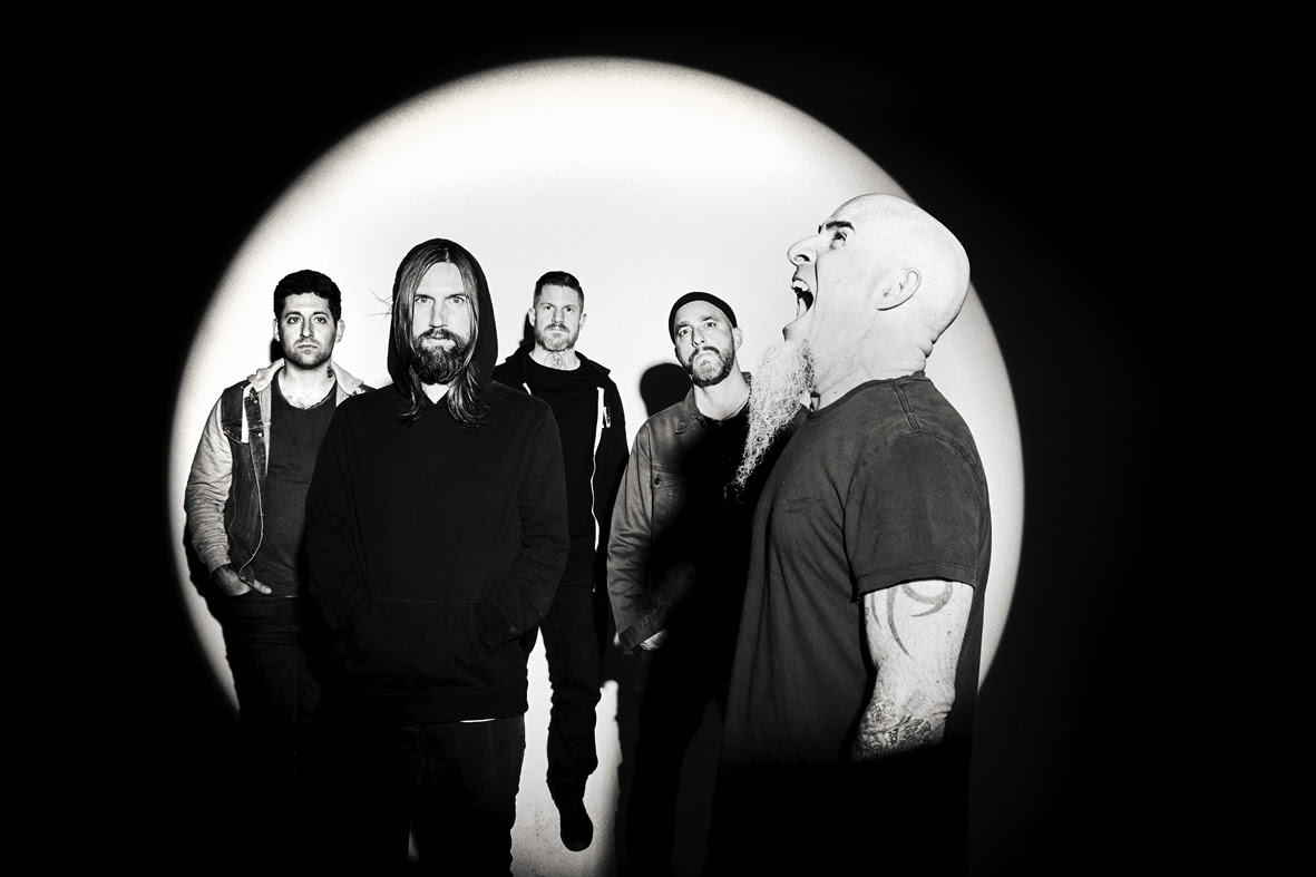 the damned things band
