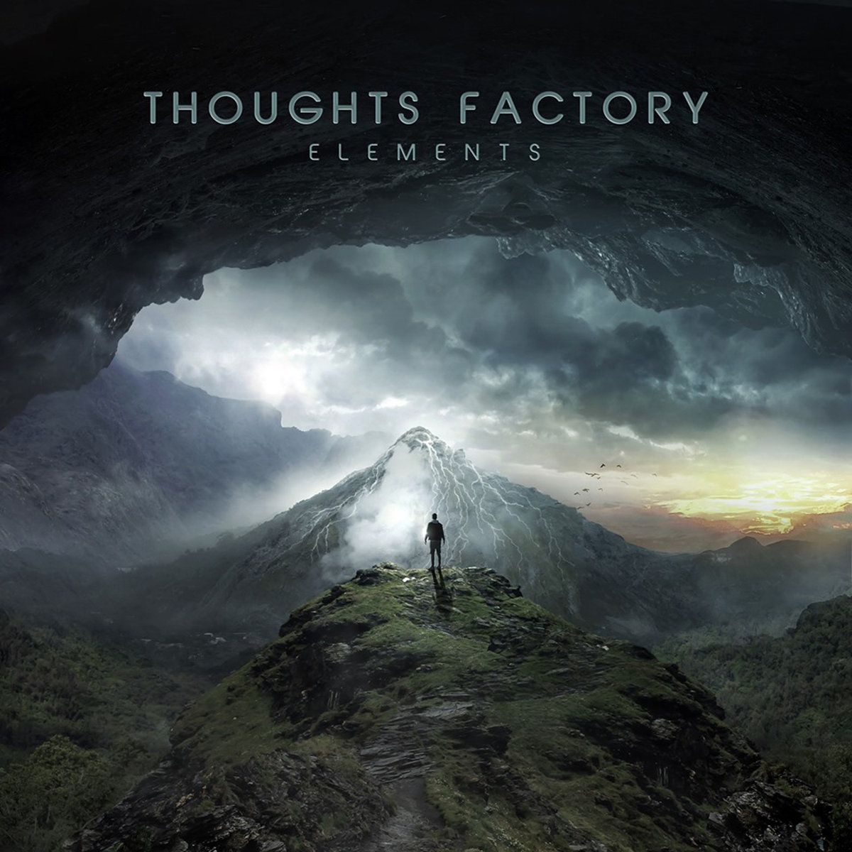 thoughts factory-elements