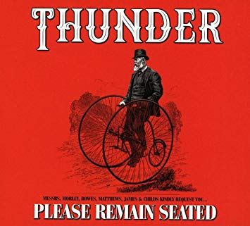 thunder-please remain seated