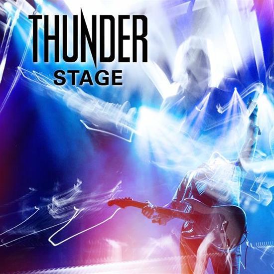 thunder stage