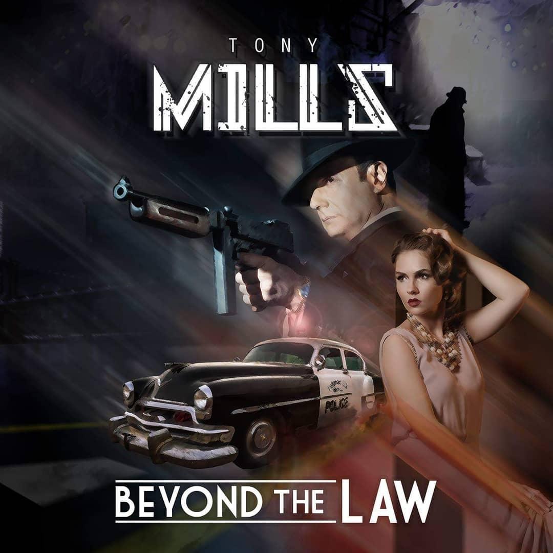 tony mills btl