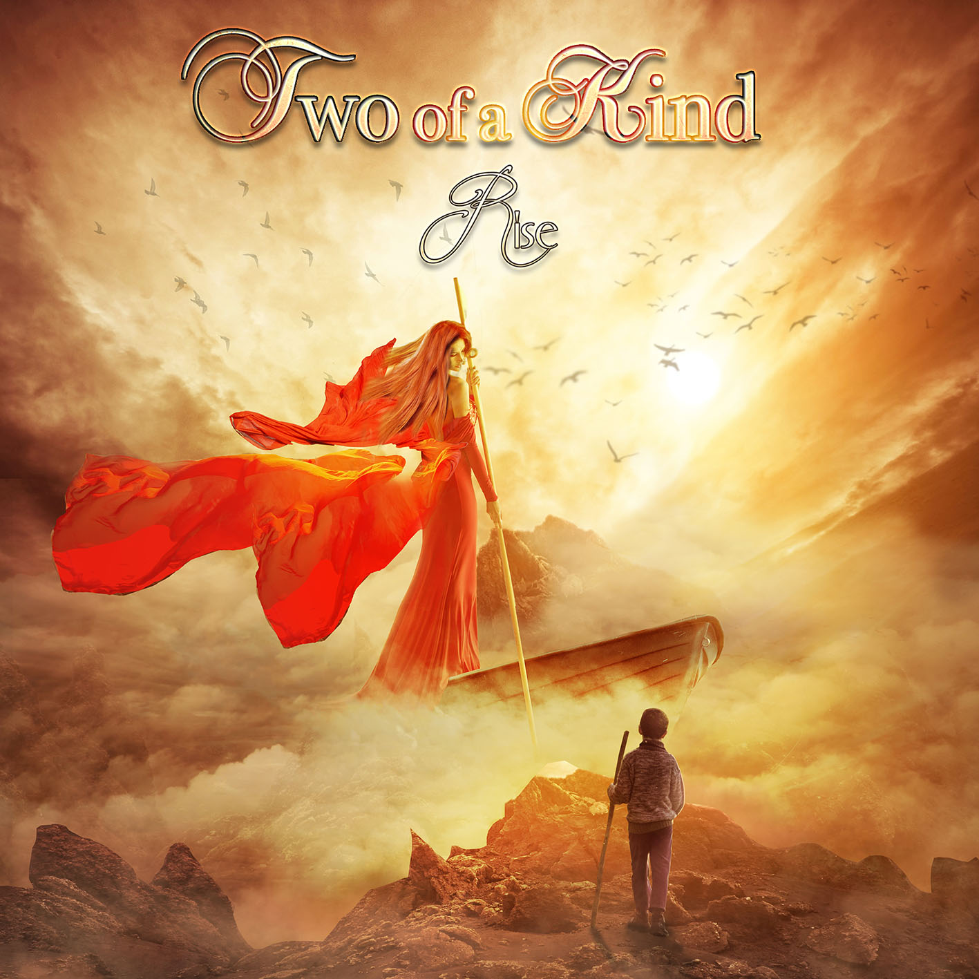 two of a kind-rise