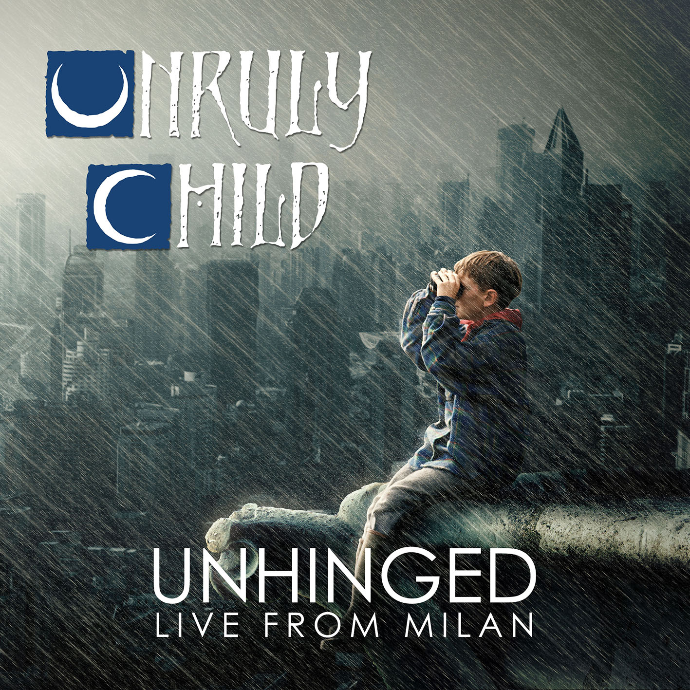 unruly child-unhinged