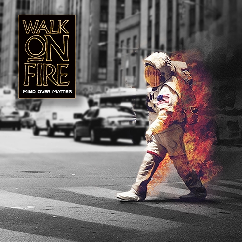walk on fire MoM