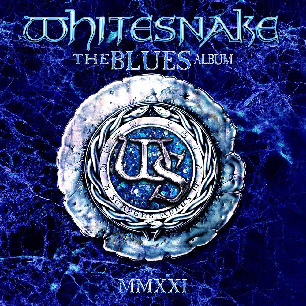 whitesnake the blues album 2021